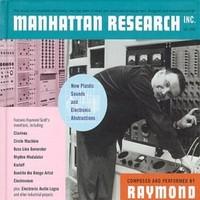 Scott, Raymond: Manhattan Research Inc.