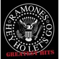 Ramones: Greatest Hits
