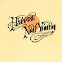 Young, Neil: Harvest