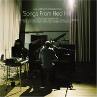 Nordenstreng, Markus: Songs From Red Hill