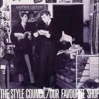 Style Council: Our Favourite Shop