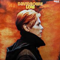 Bowie, David : Low