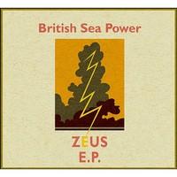 British Sea Power: Zeus -ep