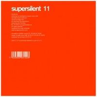 Supersilent: 11