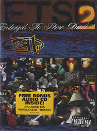 311: Enlarged To Show Detail 2 -dvd+mcd-