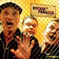 Rockin Paradox: Custom made jungle