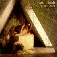 Bush, Kate: Lionheart