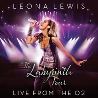 Lewis, Leona: The labyrinth tour - live from the O2 -cd+dvd