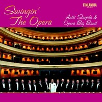 Sarpila, Antti: Swingin' the opera