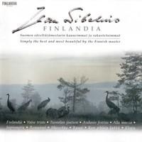 V/A: Finlandia - Jean Sibelius mestarisäveltäjän kauneimmat