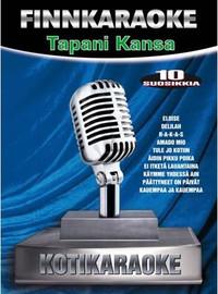 Karaoke: Finnkaraoke - Tapani Kansa