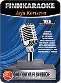 Karaoke: Finnkaraoke - Arja Koriseva