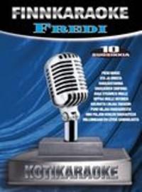 Karaoke: Finnkaraoke - Fredi