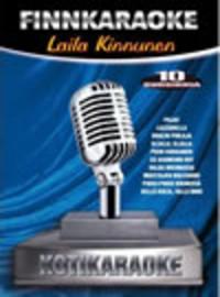 Karaoke: Finnkaraoke - Laila Kinnunen