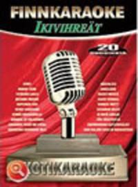 Karaoke: Finnkaraoke - Ikivihreät, 20 suosikkia
