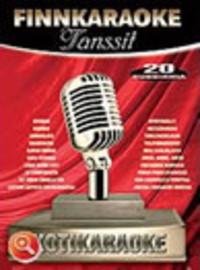 Karaoke: Finnkaraoke - Tanssit, 20 suosikkia