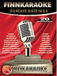 Karaoke: Finnkaraoke - Tangon satumaa, 20 suosikkia