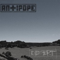 Antipope: Desert