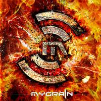 MyGrain: MyGrain -ltd. cd+t-shirt