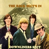 Downliners Sect: The rock sect's in'