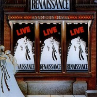 Renaissance: Live at the Carnegie Hall