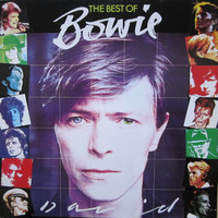 Bowie, David: The Best of Bowie