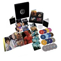 Williams, Robbie: Greatest hits 1990-2010 –The Definitive collectors edition 11cd+6dvd