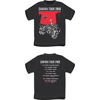 Sakara Records: Sakara Tour 2010