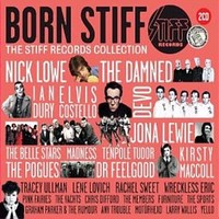 V/A: Born stiff - the stiff records collection