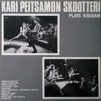 Peitsamo, Kari: Plays Wigwam