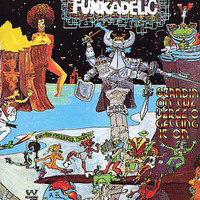 Funkadelic: Standing on the verge of getting it on