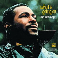 Gaye, Marvin: What's going on