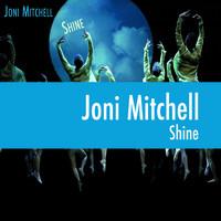 Mitchell, Joni: Shine