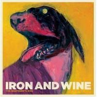Iron and Wine: Shepherd's dog