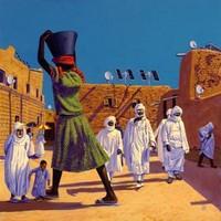 Mars Volta: Bedlam In Goliath