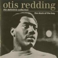 Redding, Otis: The dock of the bay - the definitive collection