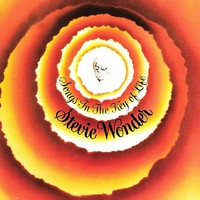 Wonder, Stevie: Songs in the key of life
