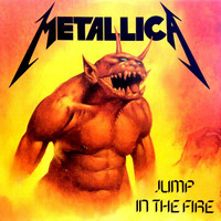 Metallica: Jump in the fire