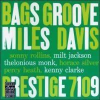 Davis, Miles: Bags groove