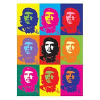 Che Guevara: Pop Art