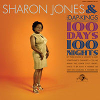 Jones, Sharon: 100 days, 100 nights