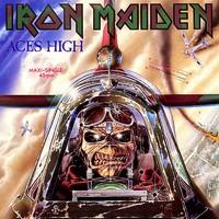 Iron Maiden : Aces High