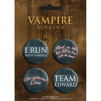 Twilight: Vampires