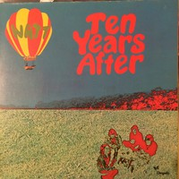 Ten Years After : Watt