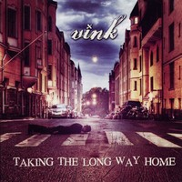Vink: Taking the long way home