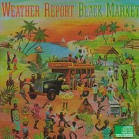 Weather Report: Black market