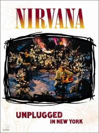 Nirvana : MTV Unplugged In New York