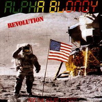 Alpha Blondy: Revolution
