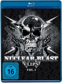 V/A: Nuclear blast clips vol.1