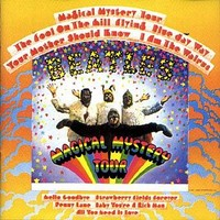 Beatles : Magical mystery tour